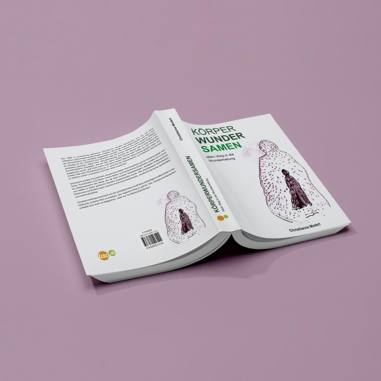 Christianne Modert Book