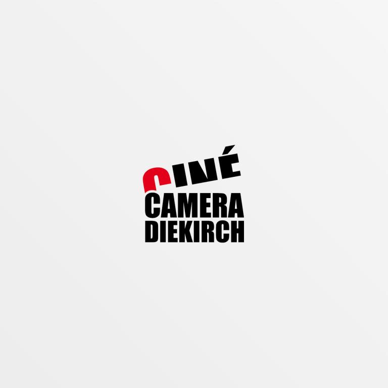 Ciné Caméra Diekirch Logo