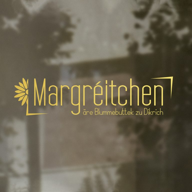 Margéitchen Window