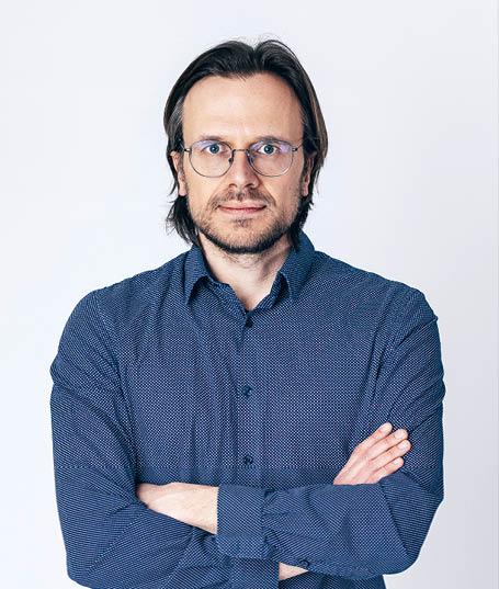 Jérôme Boor