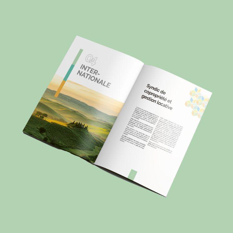 Riman Immobilien Magazine