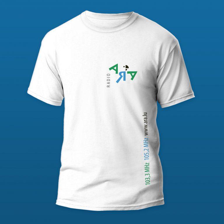 Radio ARA T-shirt